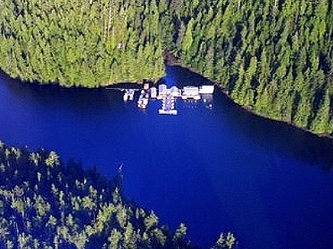 Pin by on top lodges pinterest for British columbia fishing lodges
