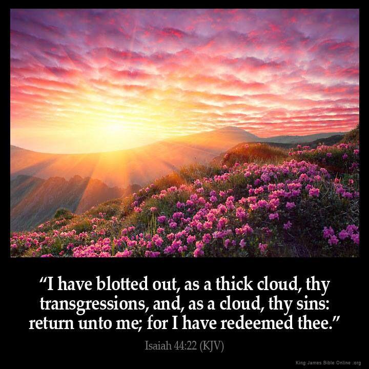 KJV Bible Verse