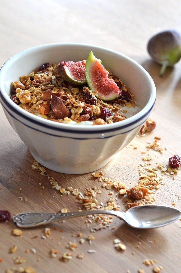 Top 10 Delicious Homemade Granola Recipes