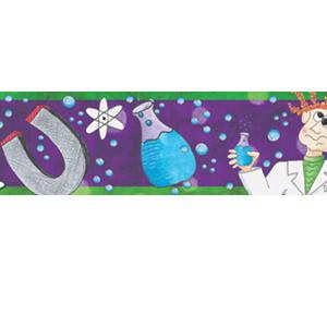 another cute border | science teacher ideas | Pinterest
