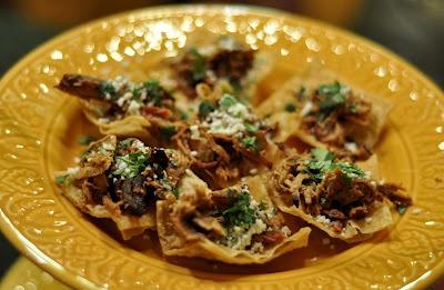 Smoked Pork Carnitas | Family dinner | Pinterest