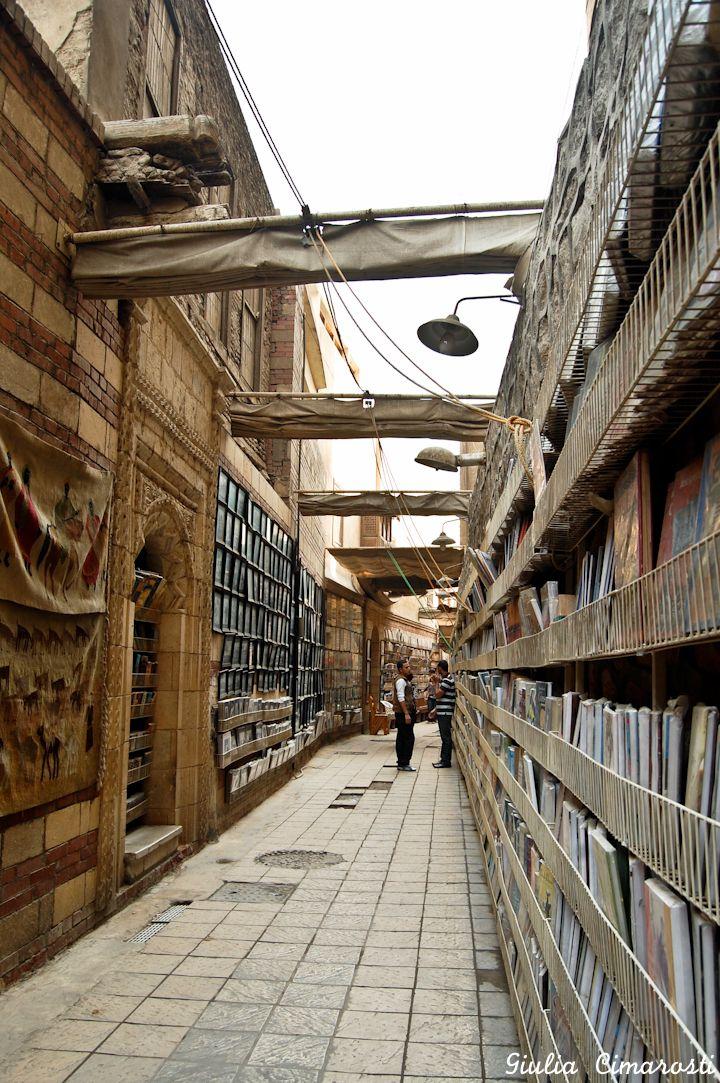 The Coptic Cairo alley: http://www.ytravelblog.com/cairo-egypt/ #Egypt