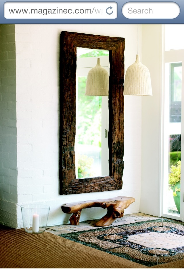 Tall Foyer Mirror : Large mirror foyer entryway home decor and ideas