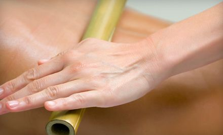 absolute bliss massage therapy