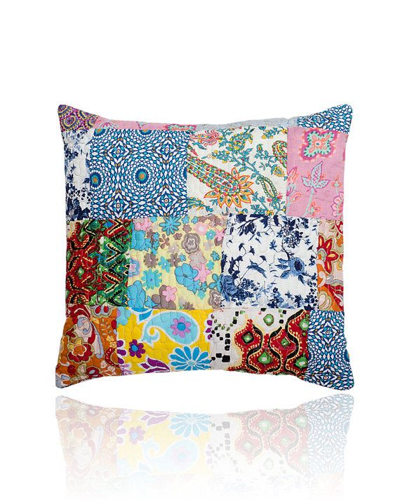 How To Make A Quilted Throw Pillow : Pinterest: Discover and save creative ideas