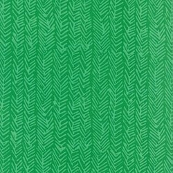 Hoffman Bali Batik 2012 Herringbone Green by the Half Yard by Hoffman ...