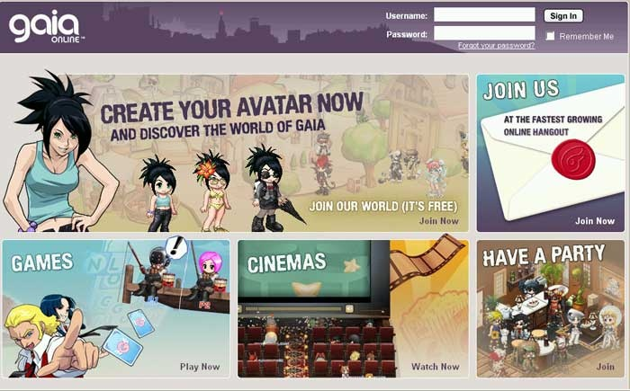 Animation best writing sites online