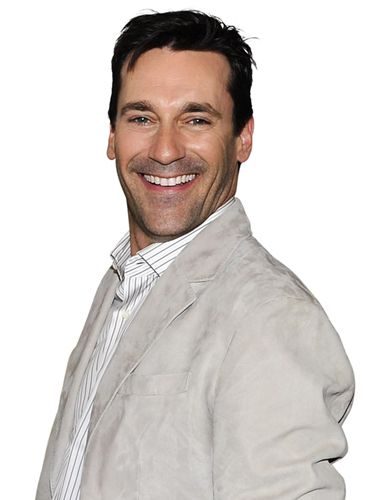 ... who passed over Jon Hamm in a '90s dating game show - Salon.com