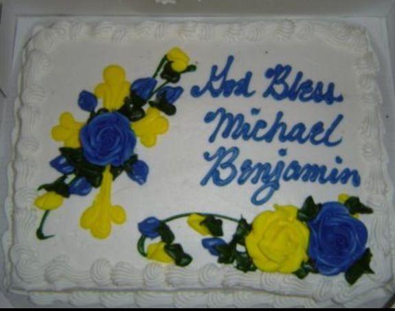 costco baby shower cakes httpshowerofrosesblogspotcom201201our cake