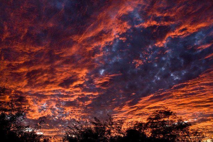 Arizona sunset  :)