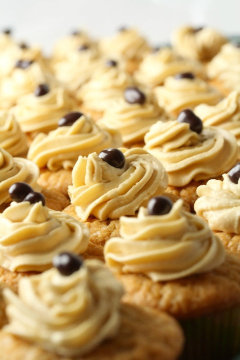 Mini Coffee Cakes by Whoosh | It's all about Sweet Treats! | Pinterest