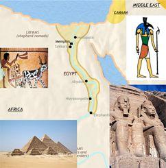 Clk Research Paper Egyptian Civilization