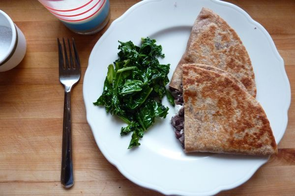 healthy quesadillas   food glorious food   Pinterest