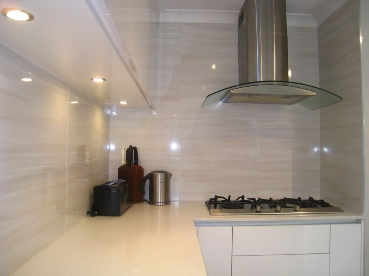 Our tile splashback home sweet home pinterest for Splashback tiles kitchen ideas