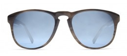 Warby Parker - Blue Mirror Special Edition - Griffin frames