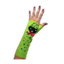 roller skating glove