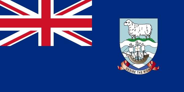 falkland flag