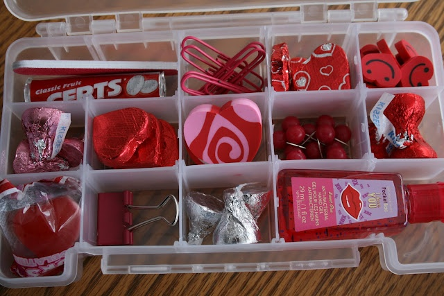 cute valentine ideas to make for him