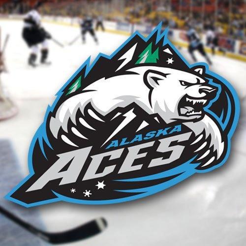 alaska aces facebook hockey