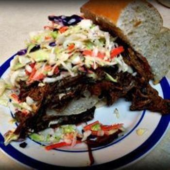 Cousin David's Slow Cooker Brisket | What a Crock:) =Recipes | Pinter ...
