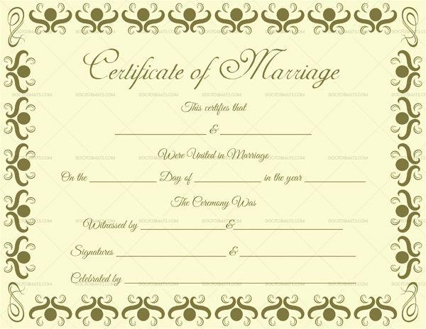 Printable Baby Dedication Certificate MINISTRYTOCHILDREN