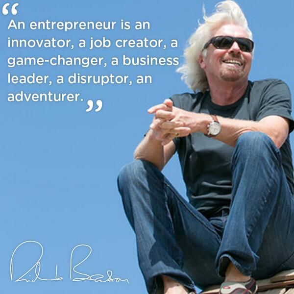 Why Richard Branson Is a Leader to Follow