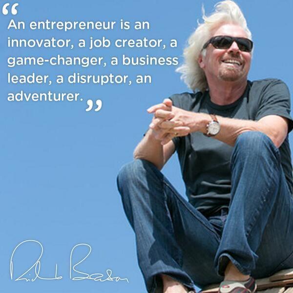 Richard Branson Leadership Quotes. QuotesGram
