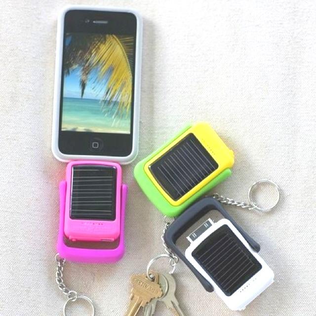 iphone tracking keychain