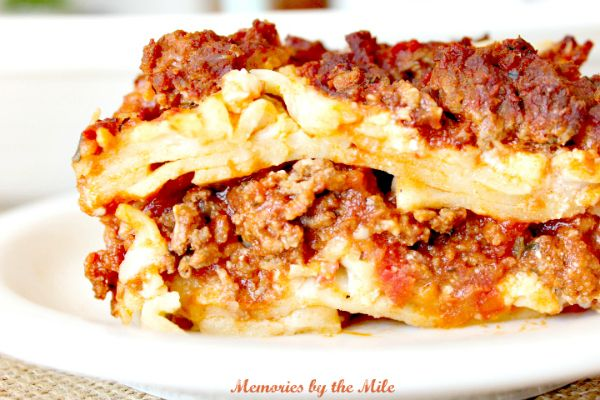 My recipe for the Best Ever Lasagna really is just that! Do you have a ...