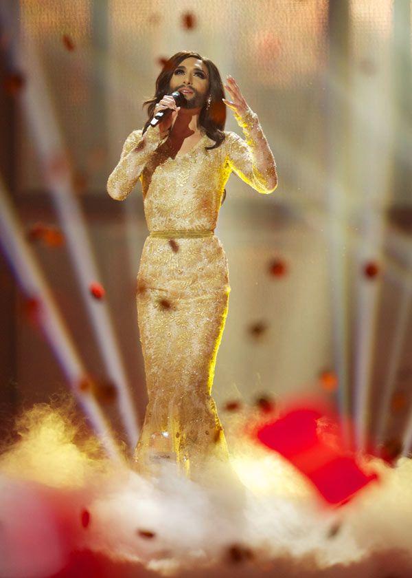 eurovision conchita wurst clip