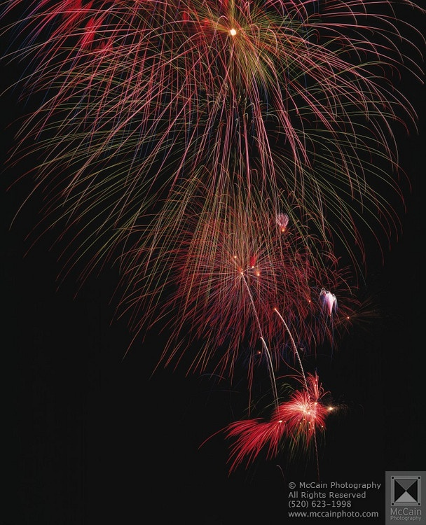 july 4th events az