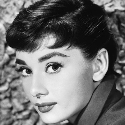 """a biography of audrey hepburn The cover of """"audrey and bill"""" helpfully clarifies that it's """"a romantic biography of audrey hepburn & william holden"""" the two film stars met while co."""