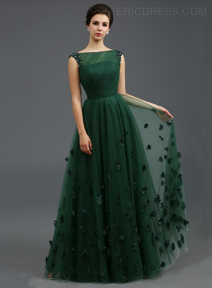Emerald green homecoming dresses 2017