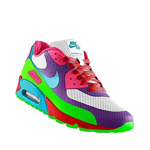 Work Out Shoes