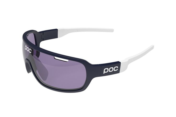 POC DO BLADE design