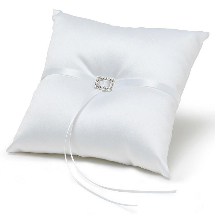 Ring Bearer Pillow Wedding Ideas Pinterest