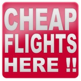 find cheapest airline tickets
