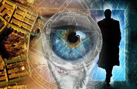 What Is Remote Viewing And How Does It Work?