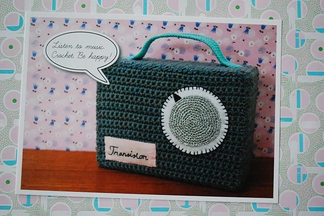 Crocheting Music : crochet music. Inspiration Pinterest