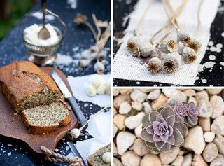 Almond Poppy Seed Bread | Food Obsession | Pinterest