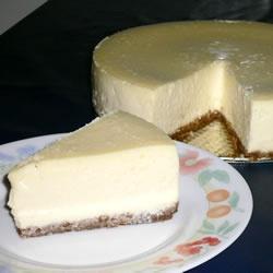 Chantal's New York Cheesecake Recipe - Allrecipes.com