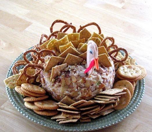 Gluesticks Fun Thanksgiving Appetizer Tasties Pinterest