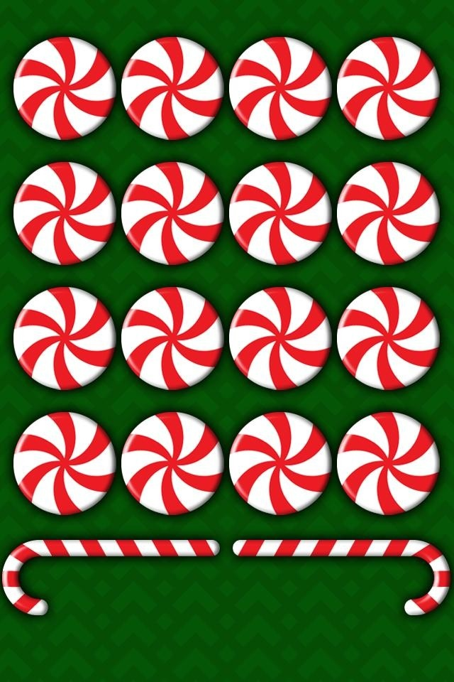christmas wallpaper iphone patterns pinterest