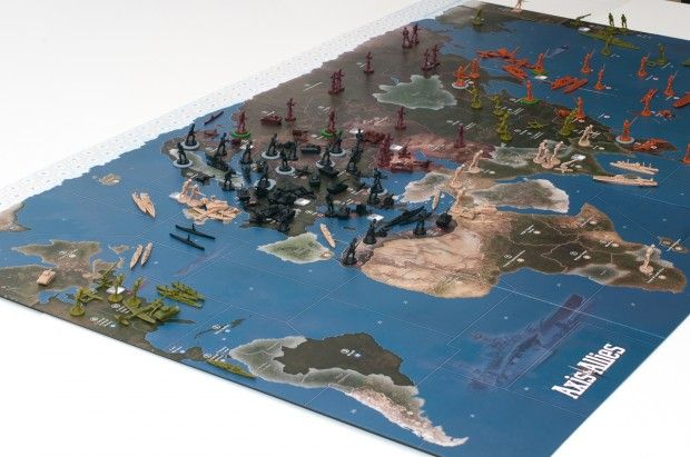 axis and allies d day online