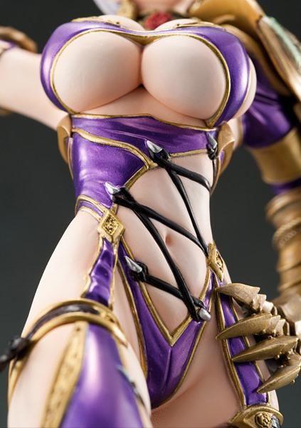 soul calibur ivy cosplay porn