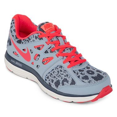 Nike^ Dual Fusion Lite Womens Running Shoes - jcpenney size 9.5