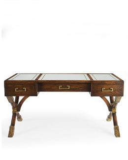 "John Richard Collection ""Paige"" Desk"