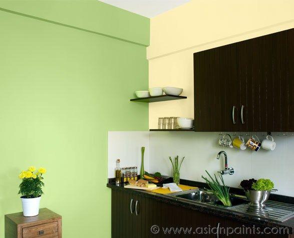 Asian Paints Royale Colour Combination For Kitchen
