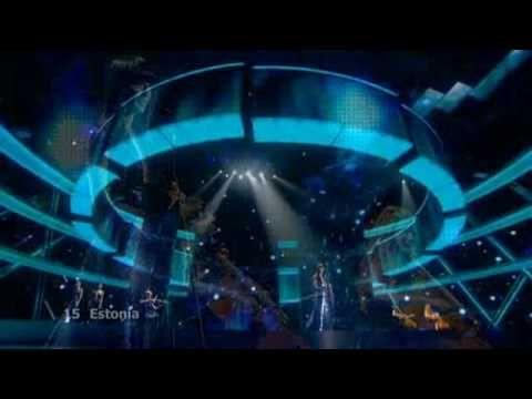 eurovision estonia 2014 youtube