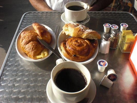 French Riviera Bakery & Cafe